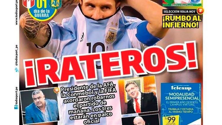 La presencia de Gianni Infantino en la Argentina por el anuncio de la  postulación conjunta de Argentina 5dbc8ee5135