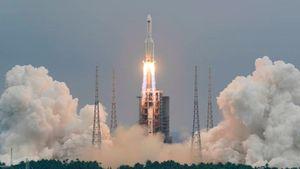 Dónde caerá el cohete chino: los expertos redujeron la zona y la franja horaria en la que puede impactar en la Tierra