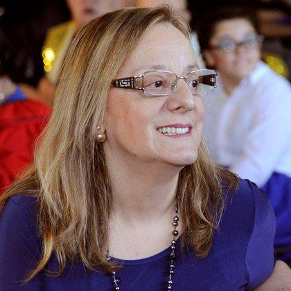 Alicia Kirchner, gobernadora de una de las provincias que recibirán fondos