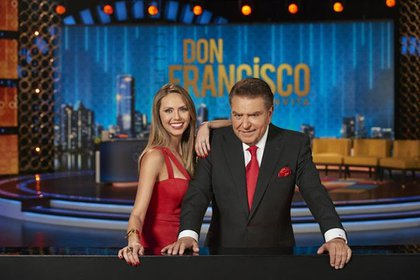 Su carrera no terminó con Sábado Gigante, ya que a este proyecto le siguió Don Francisco te invita, que fue transmitido por Telemundo de 2016 a 2018.