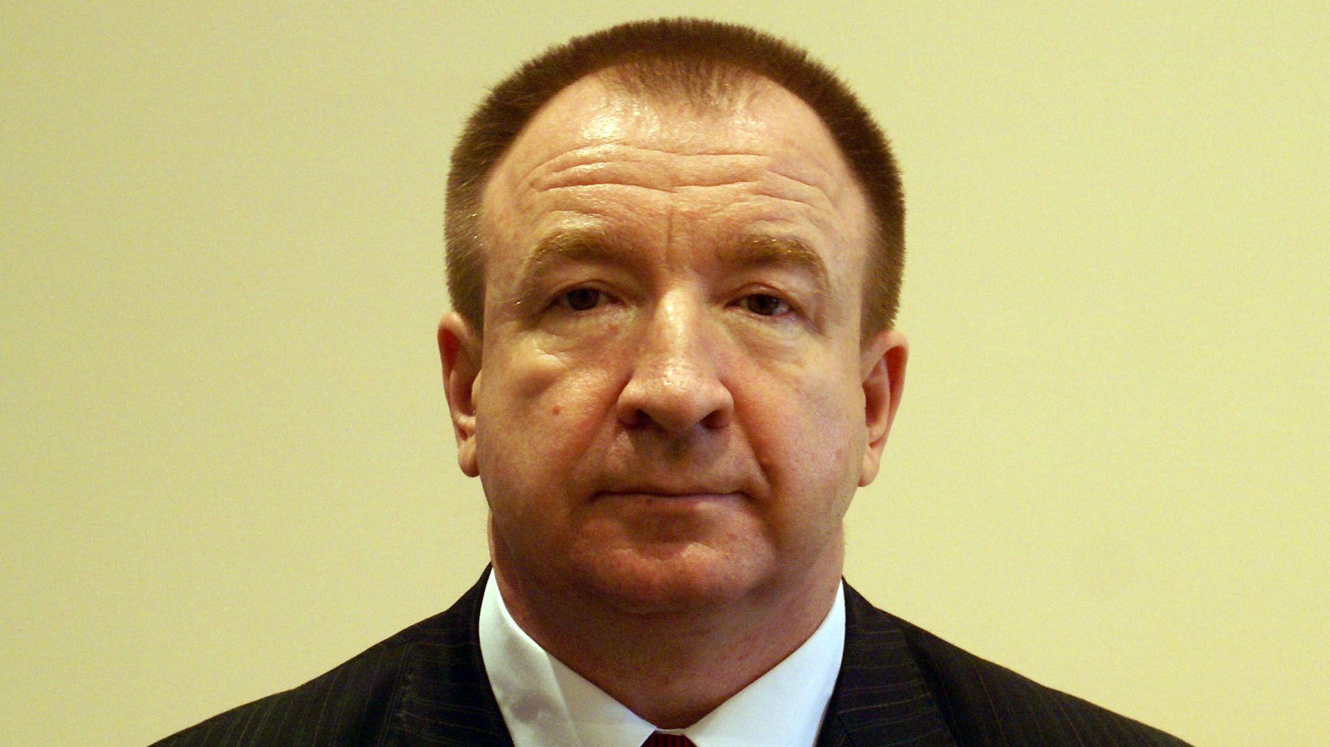 Profesor de la Universidad Estatal de Moscú, Igor Panarin