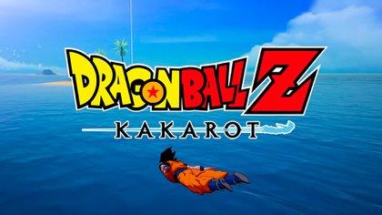 """El adelanto fue publicado por las cuentas de Xbox en inglés y se titula """"This Time in Dragon Ball Z: Kakarot"""""""