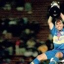 """Mauricio """"Chicho"""" Serna, ex futbolista de Boca Juniors, también está implicado en la causa. Se lo acusa de la """"venta simulada"""" a Piedrahita de una propiedad suya en el country San Diego. (Foto Archivo/GENTE)"""