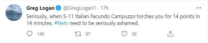 Greg Logan Campazzo