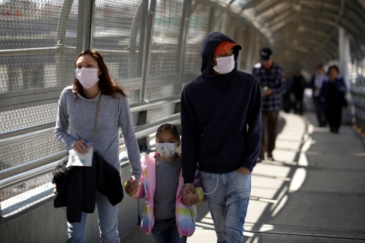 Foto: REUTERS/Jose Luis Gonzalez