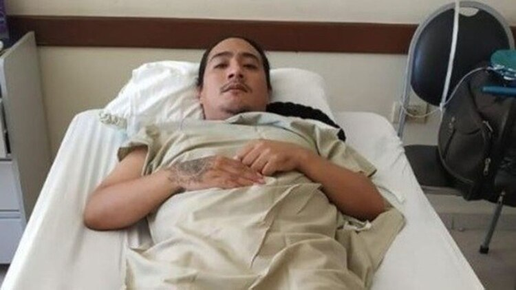 Manuel Vilca, el músico jujeño accidentado en Bolivia