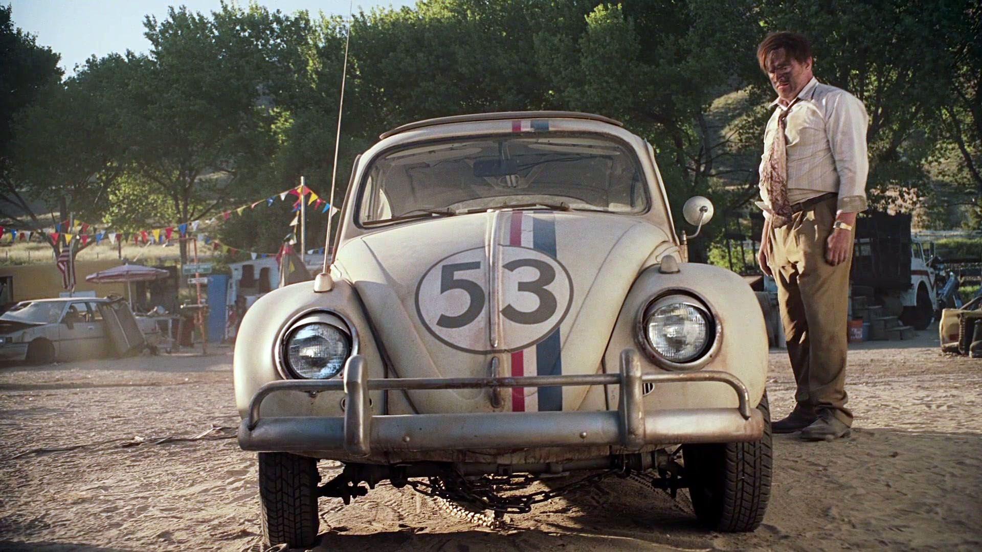autos famosos