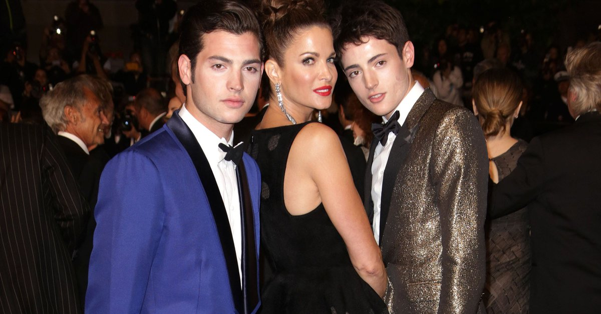 One Son of Billionaire Peter Brant and Top Model Stephanie Seymour found dead from Overdose