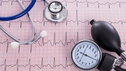 Las enfermedades cardiovasculares son la primera causa de muerte en el mundo (Getty)