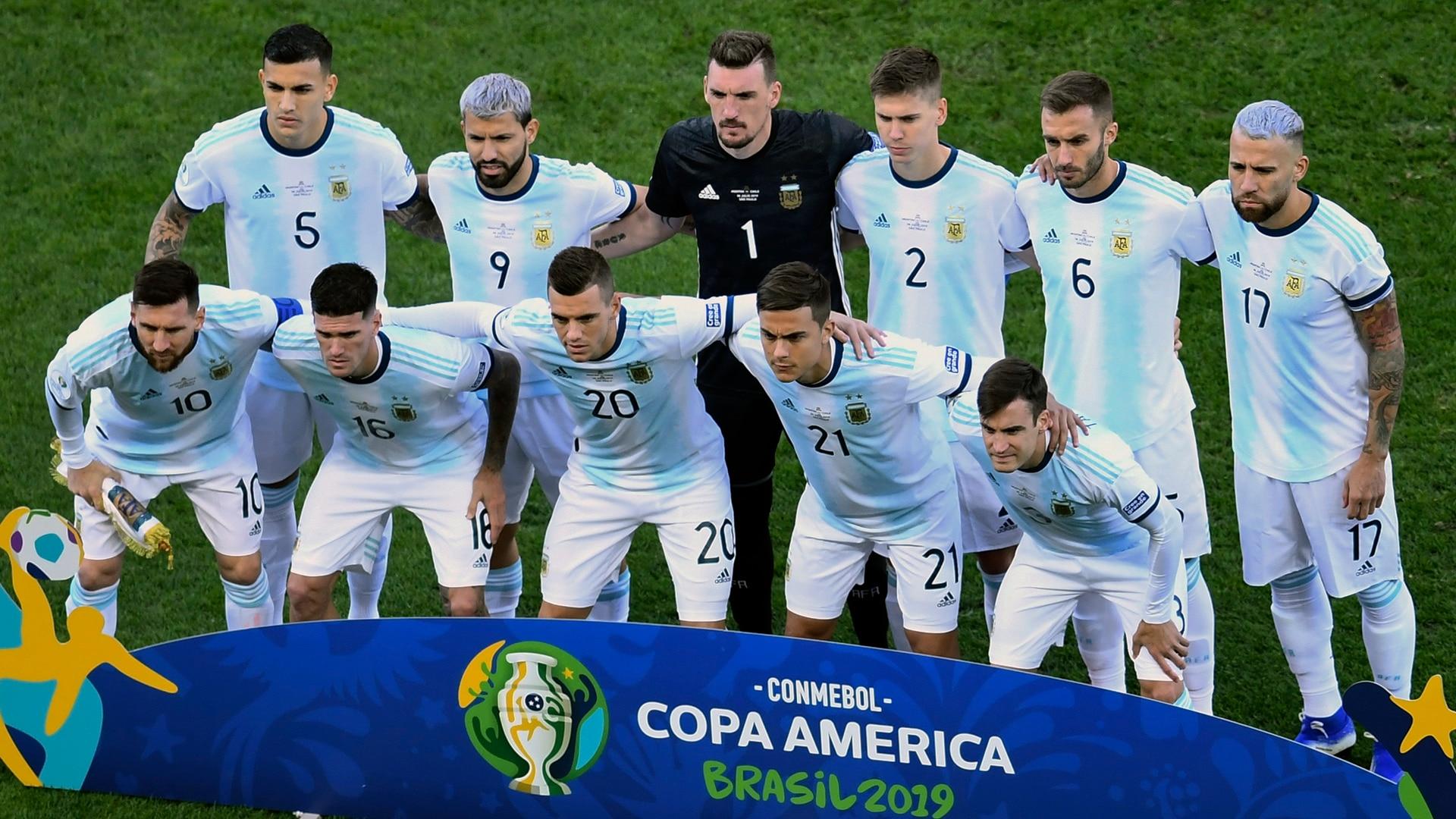 Una figura de la selección argentina está en la mira del Barcelona: por qué el pase de Lautaro Martínez podría influir en su llegada - Infobae