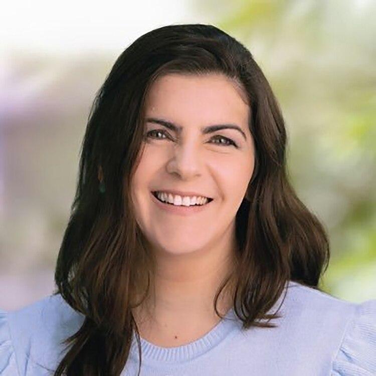 Melina Fernández
