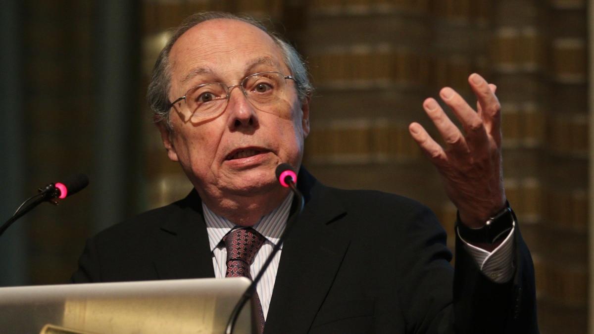 Dólar, tasas, inflación y actividad: 10 definiciones de Guillermo Calvo para entender la economía que viene