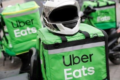 Uber Eats dejó su negocio de delivery en varios países de la región