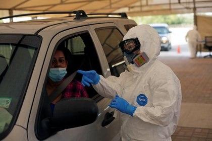 """MC calificó como """"un rotundo fracaso"""" la estrategia federal para combatir al nuevo coronavirus (Foto: REUTERS / Jose Luis Gonzalez)"""