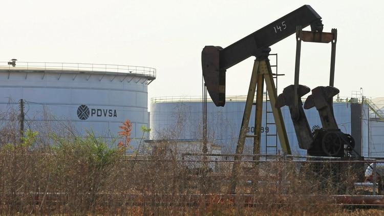 La petrolea estatal venezolana PDVSA se encuentra en la situación más crítica de su historia