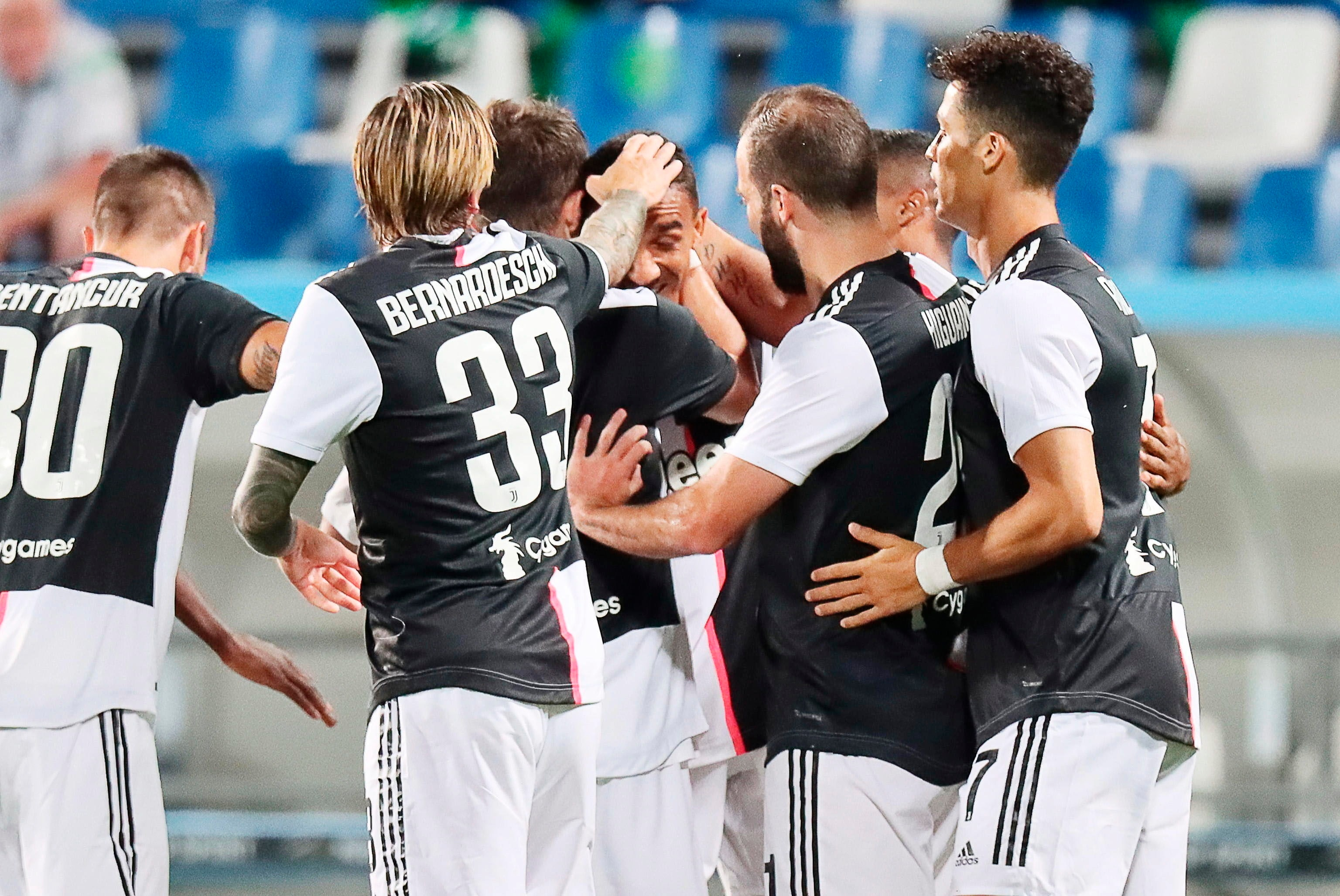 El Juventus roza el título pese a nuevo tropiezo; el Lazio ya no sabe ganar - Infobae
