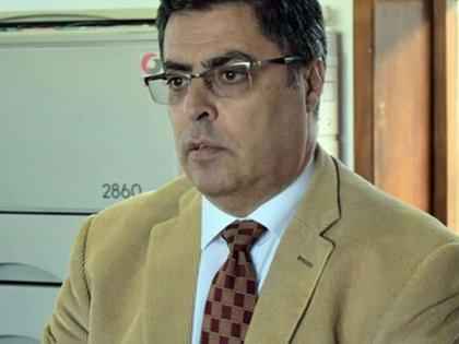 El juez de Río Grande Raúl Sahade