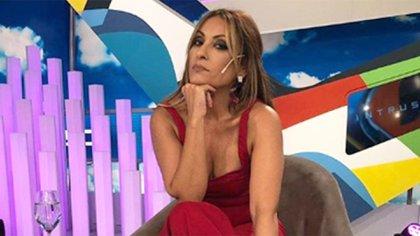 """La verdad sobre la ausencia de la periodista Marcela Tauro en el piso de """"Intrusos"""""""