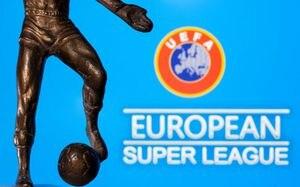 La UEFA comunicó las sanciones a los equipos que promovieron la Superliga europea: la advertencia a Real Madrid, Barcelona y Juventus