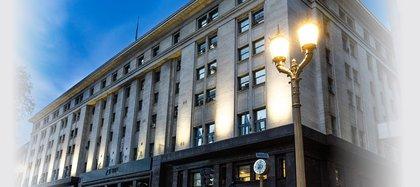 Agencia Federal de Ingresos Públicos