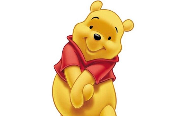 El personaje más representativo en la carrera de Cummings en Winnie Pooh (Foto: Cortesía de Disney)