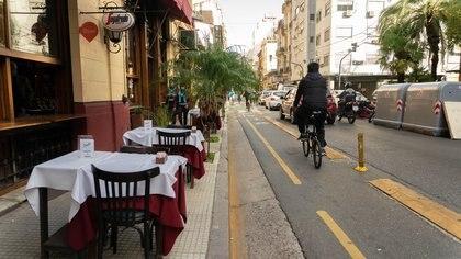 Bares, restaurantes y sanatorios no tendrán que pagar Ingresos Brutos en la Ciudad de Buenos Aires