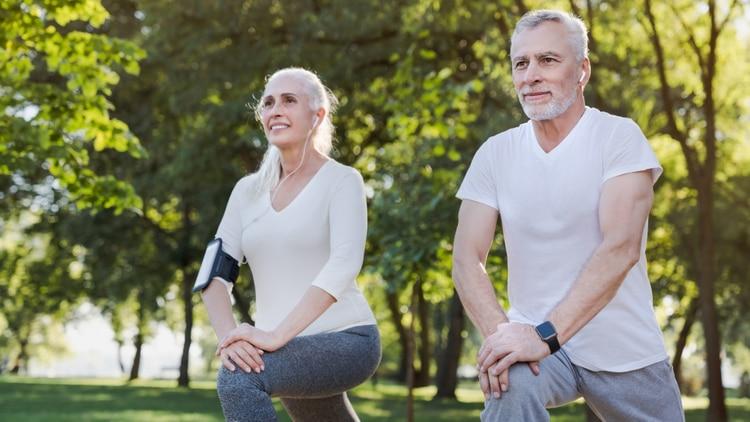 La investigación abarcó a 612 personas de 65 a 79 años en cinco países europeos, de Francia, Italia, Países Bajos, Polonia y el Reino Unido (Shutterstock)