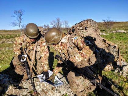 Las nuevas inversiones permitirán a los estudiantes de las Fuerzas Armadas instalarse en la búsqueda del logro de sus objetivos