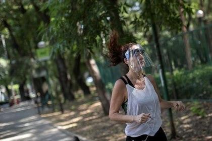 El país declaró la emergencia sanitaria debido al coronavirus a finales de marzo (Foto: Carlos Jasso/ Reuters)