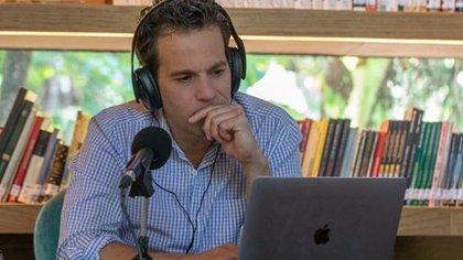 Carlos Loret de Mola dirige el portal digital Latinus que  difundió la información (Foto: Instagram@carlosloret)