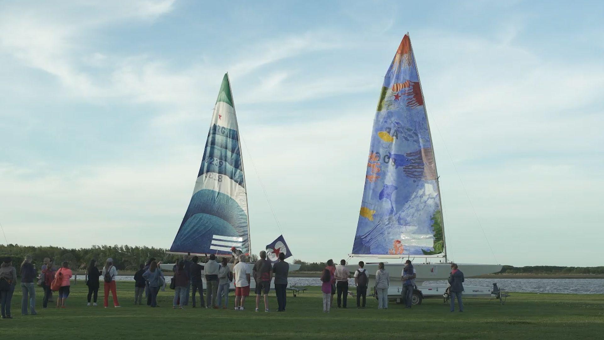 Sails & Art
