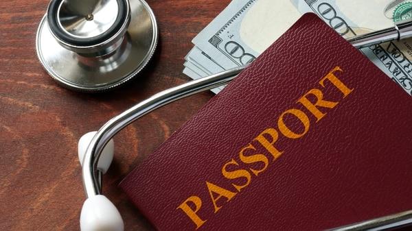 Viajar por cuestiones de salud es un boom mundial hoy (iStock)
