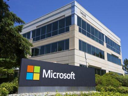 Las instalaciones de Microsoft en Redmond, impresionan