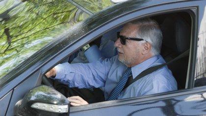 Aranguren fue ministro de Energía del Gobierno de Mauricio Macri (Adrián Escandar)