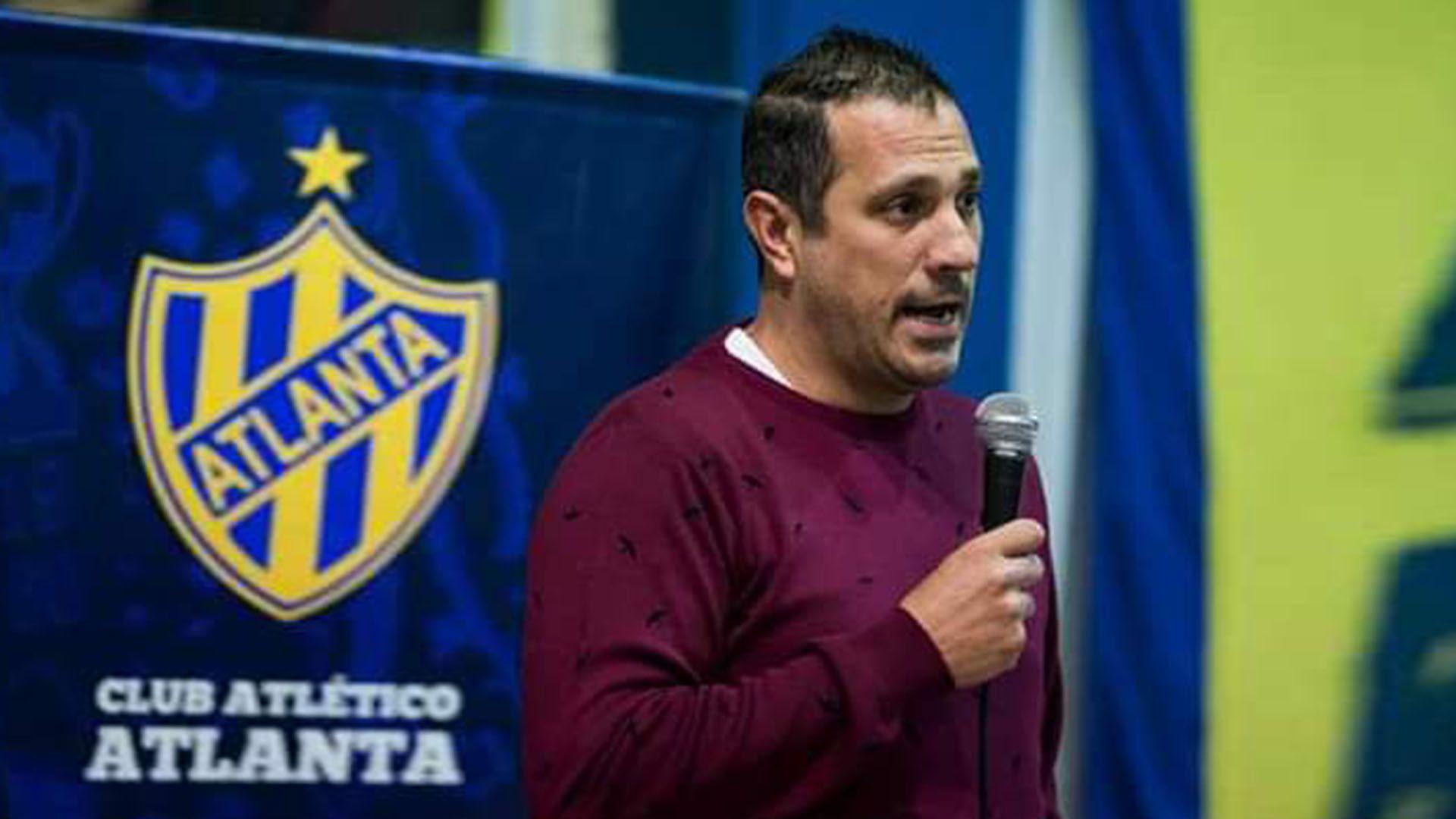 Gabriel Greco