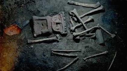 Revelan cómo fue la destrucción de Zultépec-Tecoaque hace 500 años, por revancha de Hernán Cortés. Fotografía: Meliton Tapia/INAH.
