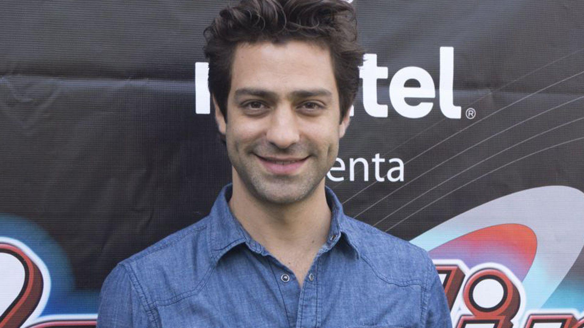 Ari Borovoy (Foto: Cuartoscuro)