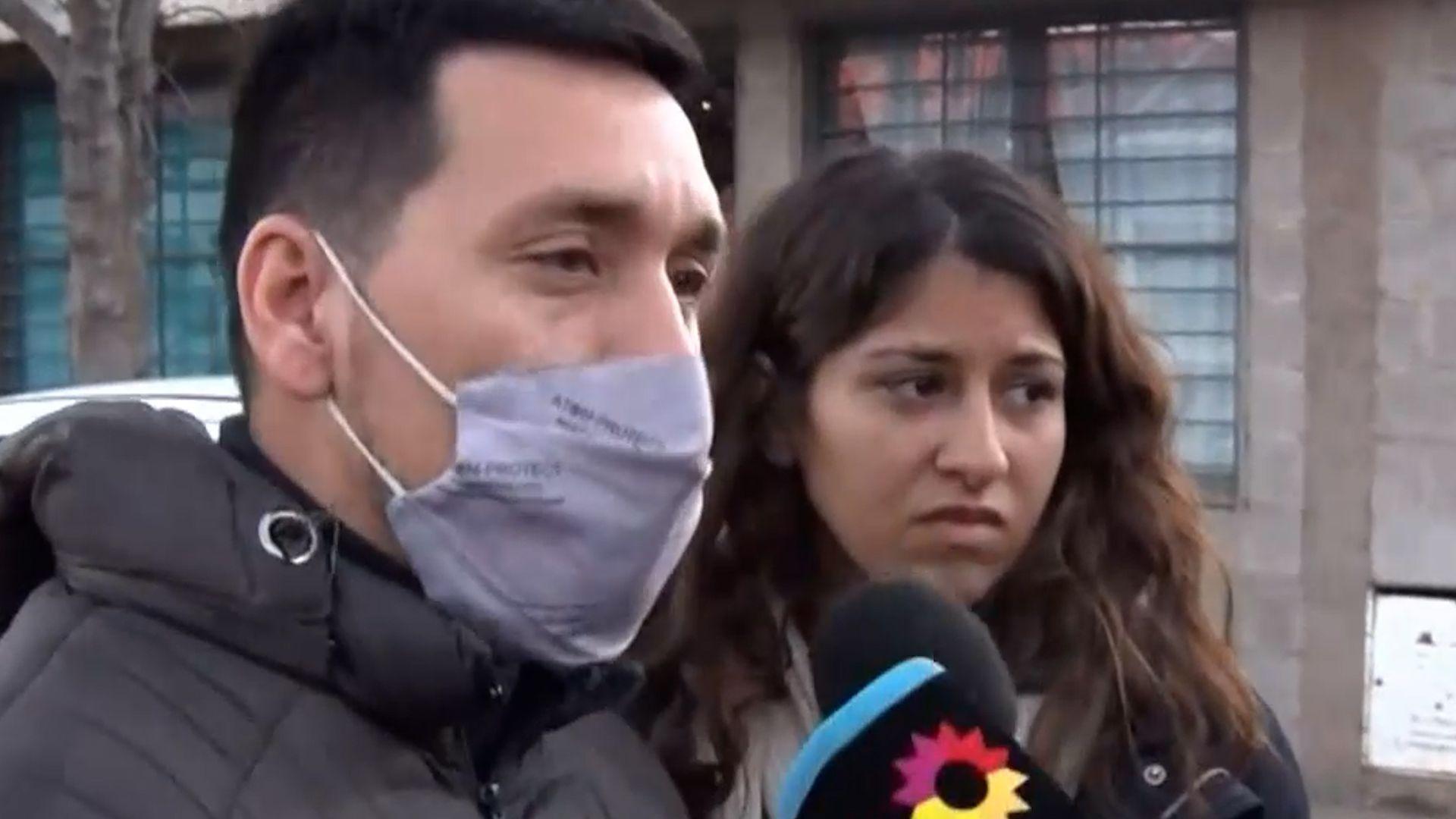 Guadalupe pistas falsas