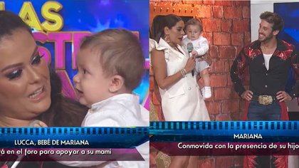 """""""Las estrellas bailan en Hoy"""": el posible regreso de una pareja eliminada sacude al reality show"""