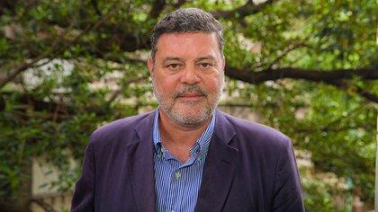 Martín Marcos