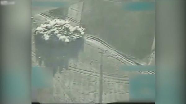 Fueatacado por un avión A-10 Thunderbolt II