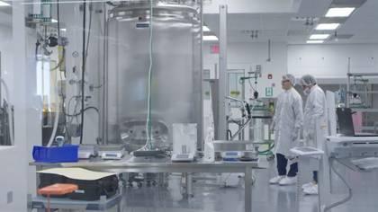El laboratorio Moderna Inc en los Estados Unidos desarrolla la vacuna contra COVID-19 que en julio iniciará su fase dos de ensayos sobre voluntarios (Moderna Inc)