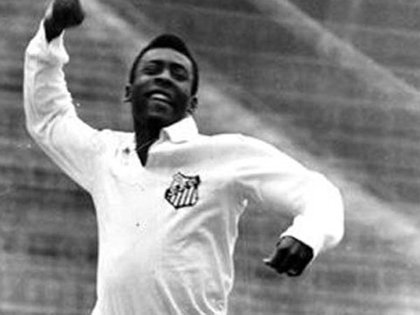 Pelé ostentaba este récord desde 1974