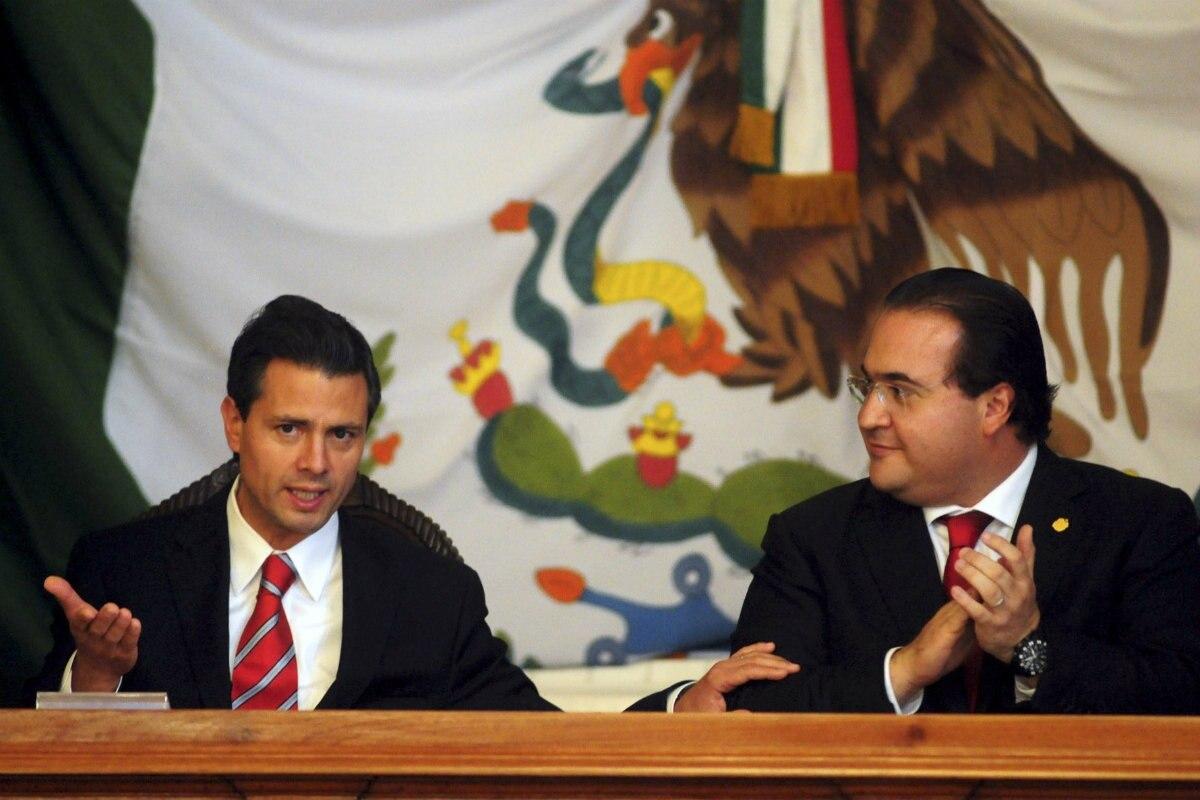 """""""Me fui del país por orden de Enrique Peña Nieto"""": las revelaciones de Javier Duarte que lo podrían dejar en libertad"""
