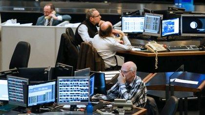 Bolsa de Comercio de Buenos Aires (NA)