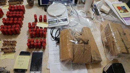 Con el secuestro de esas armas, la Policía de Santa Fe recogió valiosa información para impulsar causas judiciales contra los delincuentes