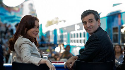 D'Elía cree que Cristina Kirchner debería haber jugado una interna con Randazzo