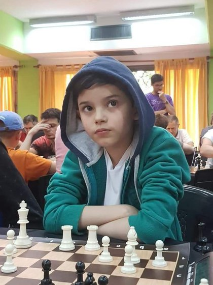 """""""Alguna vez pude calcular más de 10 jugadas"""", asegura Francisco Fiorito."""