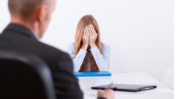 Hay que evitar preguntas que muestren desconocimiento sobre la compañía (iStock)