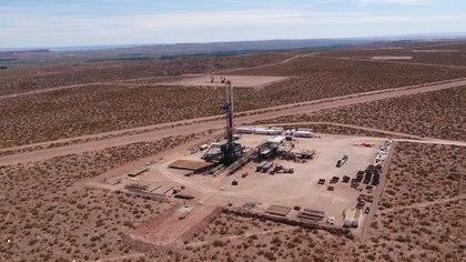 Vaca Muerta, el segundo reservorio de gas no convencional del planeta y el cuarto de shale oil